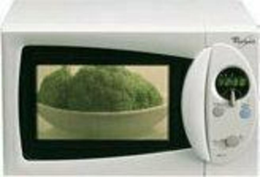 Whirlpool AMW 201/WH Microwave