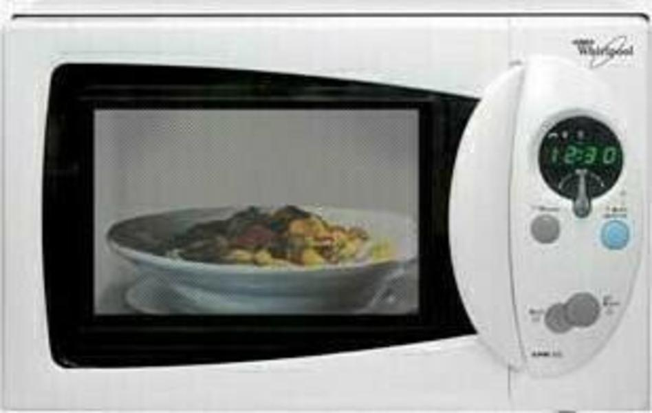 Whirlpool AMW 201/WH1 Microwave