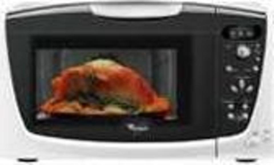 Whirlpool AT 327WH Microwave