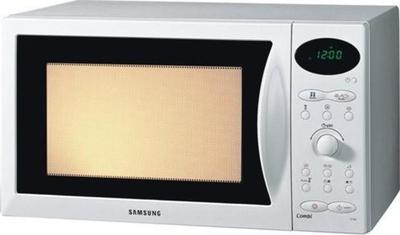 Samsung C100 Microwave