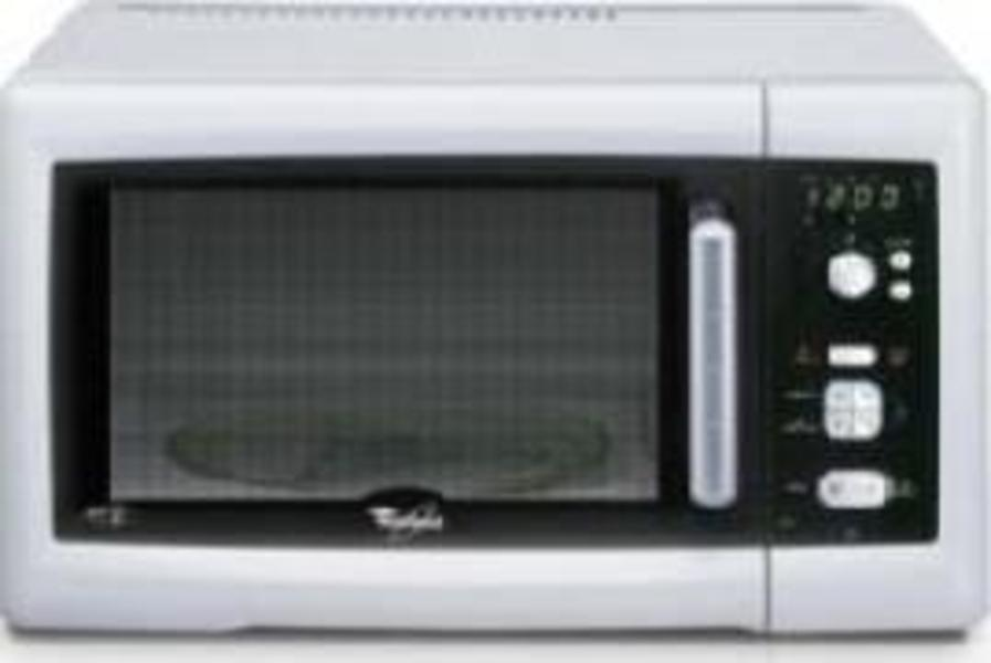 Whirlpool VT 251/WH Microwave
