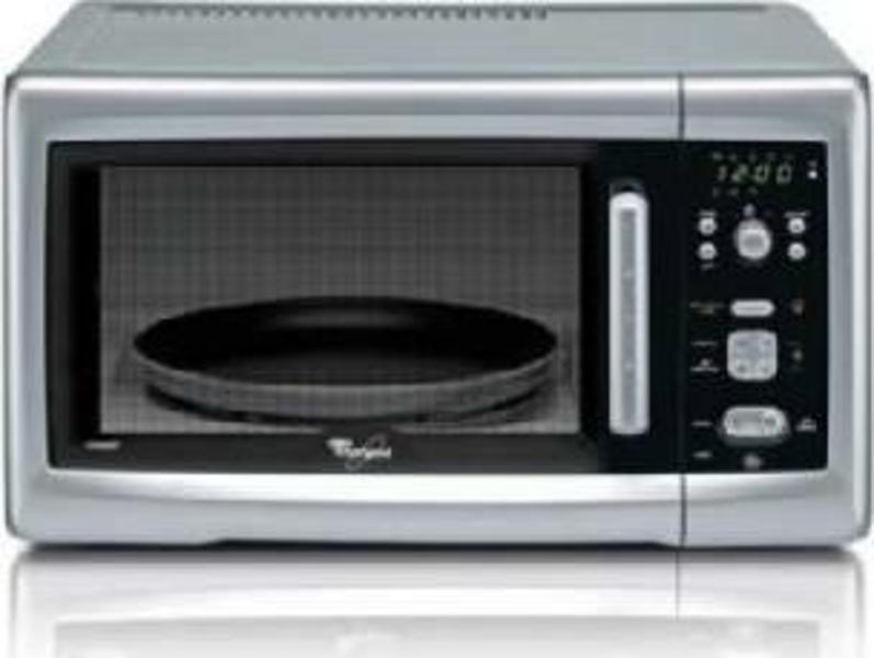 Whirlpool VT 255/SL Microwave