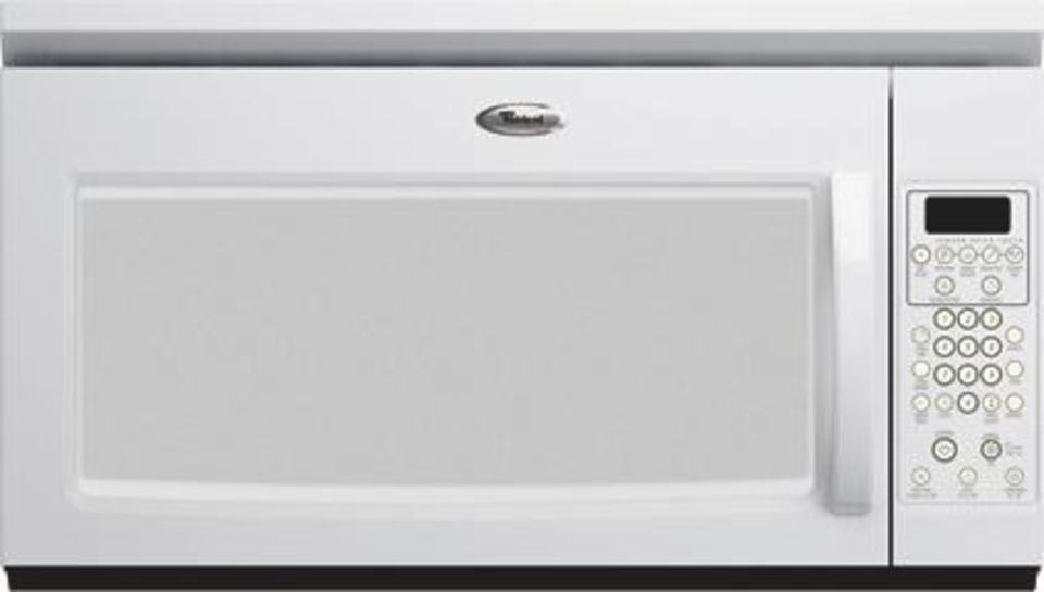 Whirlpool MH 2175/XSQ Microwave