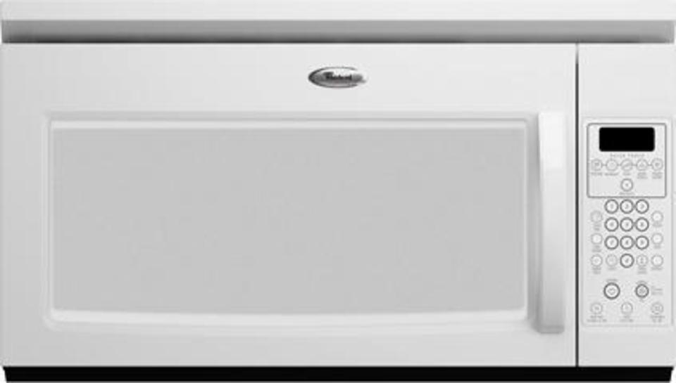 Whirlpool MH 1170/XSQ Microwave