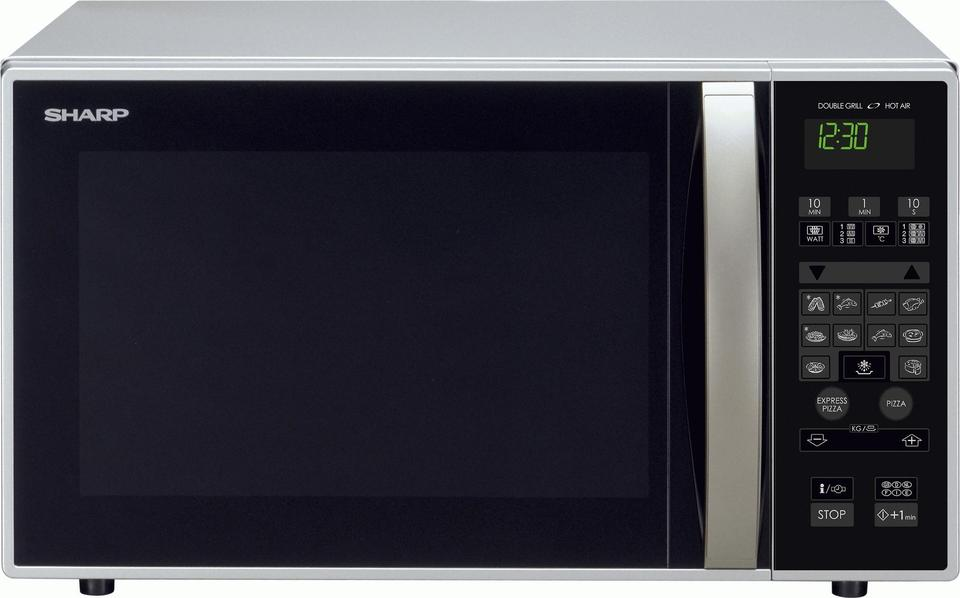 Sharp R-879IN