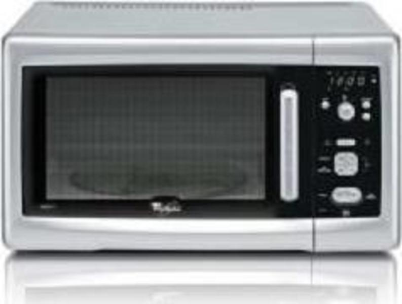 Whirlpool VT 254/AL Microwave