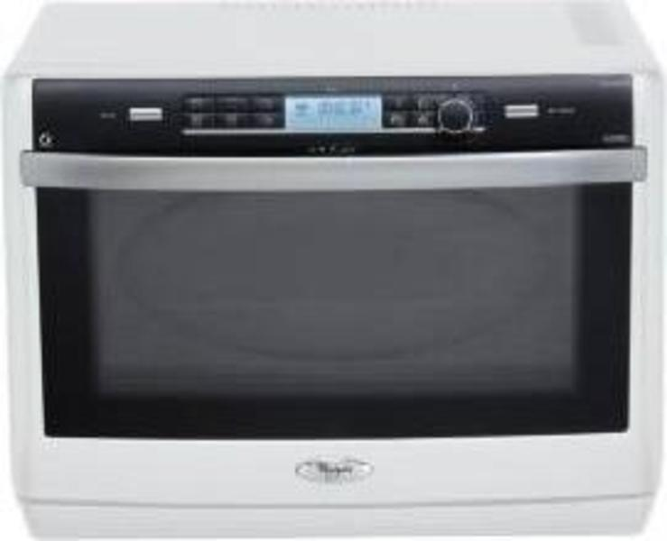 Whirlpool JT 366/WH