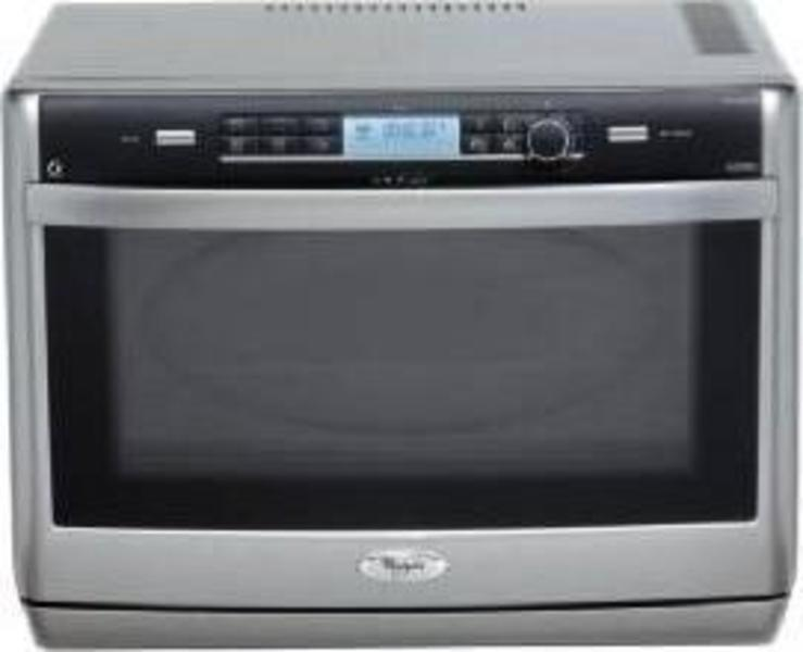 Whirlpool JT 366/SL Microwave