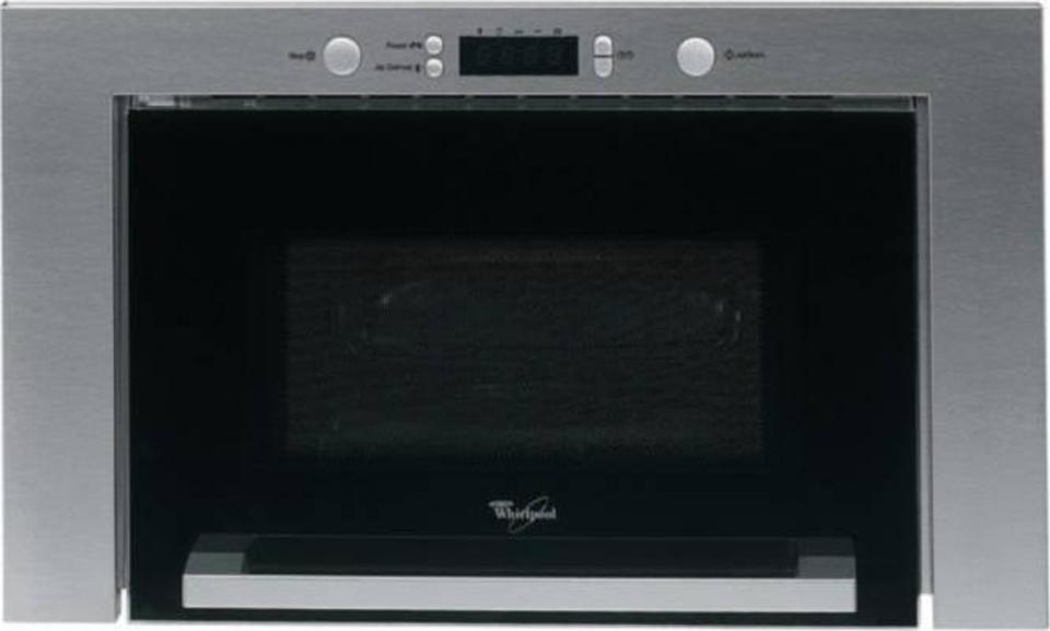 Whirlpool AMW 468/IX Microwave