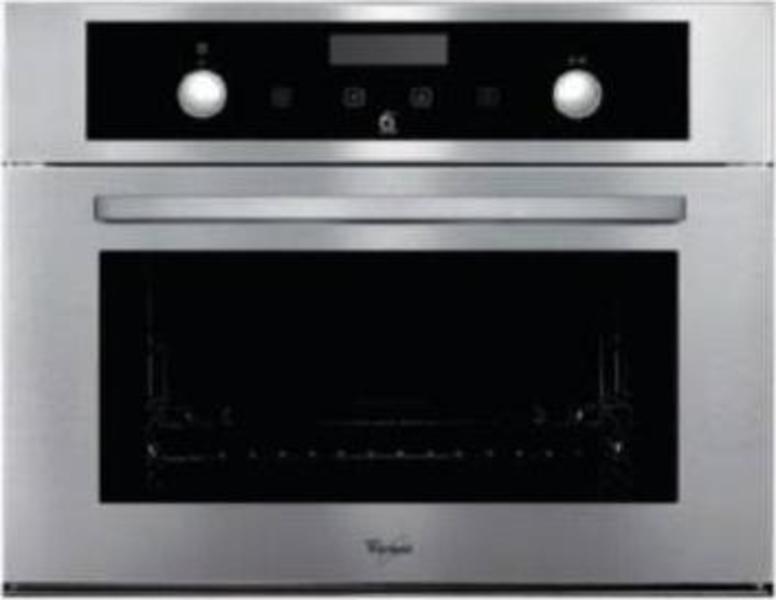 Whirlpool AMW 587/IX Microwave