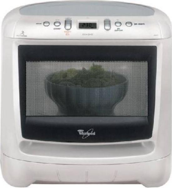 Whirlpool MAX 25 Microwave