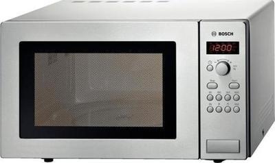 Bosch HMT84M451 Microwave