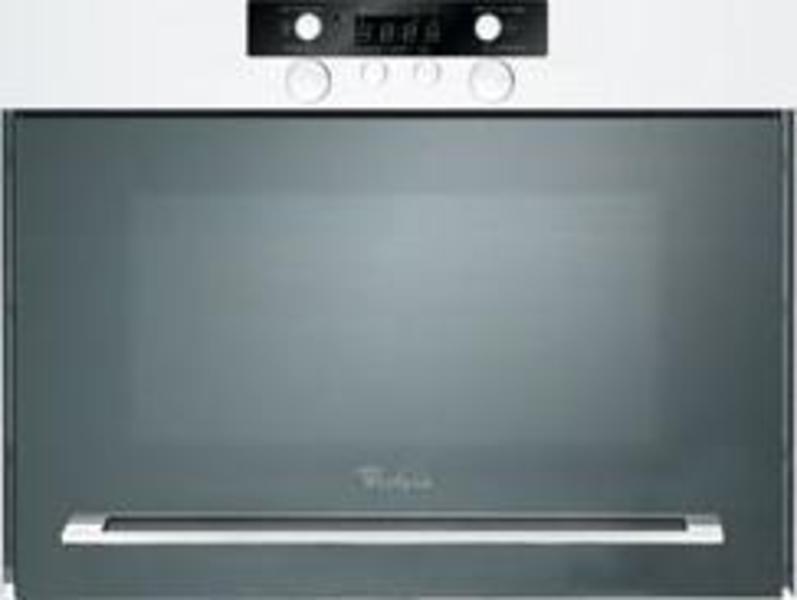 Whirlpool AMW 476/WH Microwave