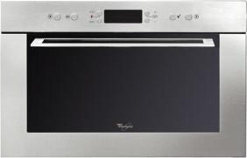 Whirlpool AMW 705/IX Microwave