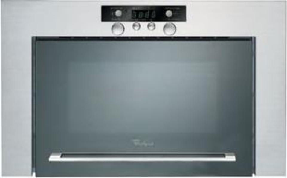 Whirlpool AMW 476/IX Microwave
