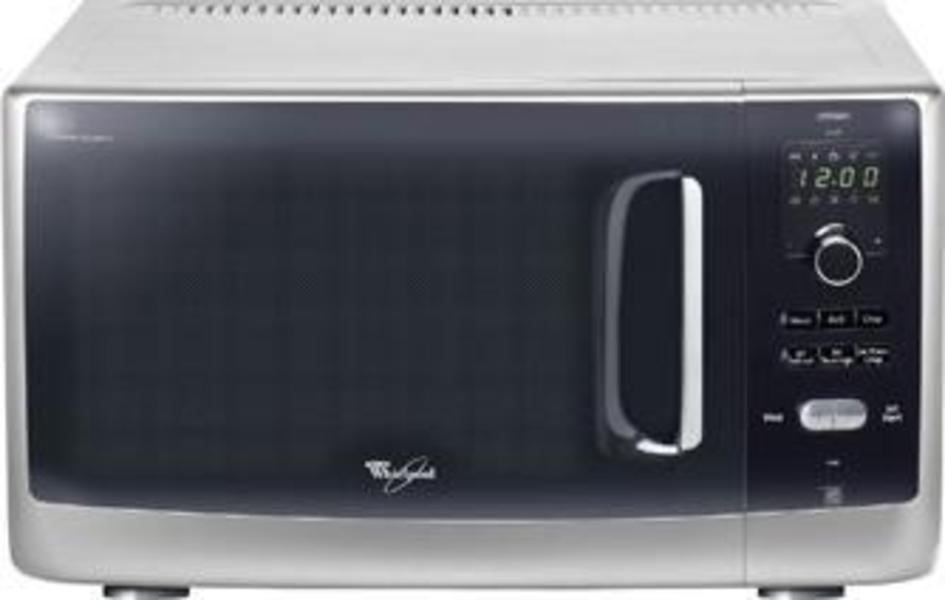 Whirlpool VT 265/SIL Microwave