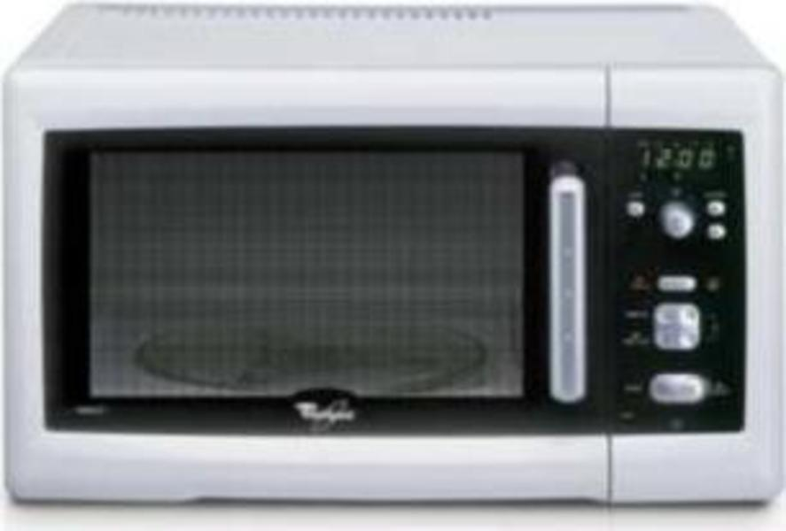Whirlpool VT 254/WH Microwave