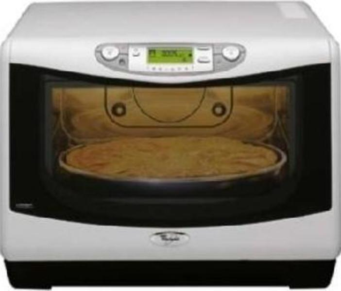 Whirlpool JT 356/WH Microwave