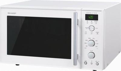 Sharp R-898W-AA Mikrowelle