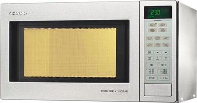 Sharp R-85ST-AA Mikrowelle