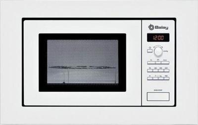 Balay 3WGB2539P Kuchenka mikrofalowa