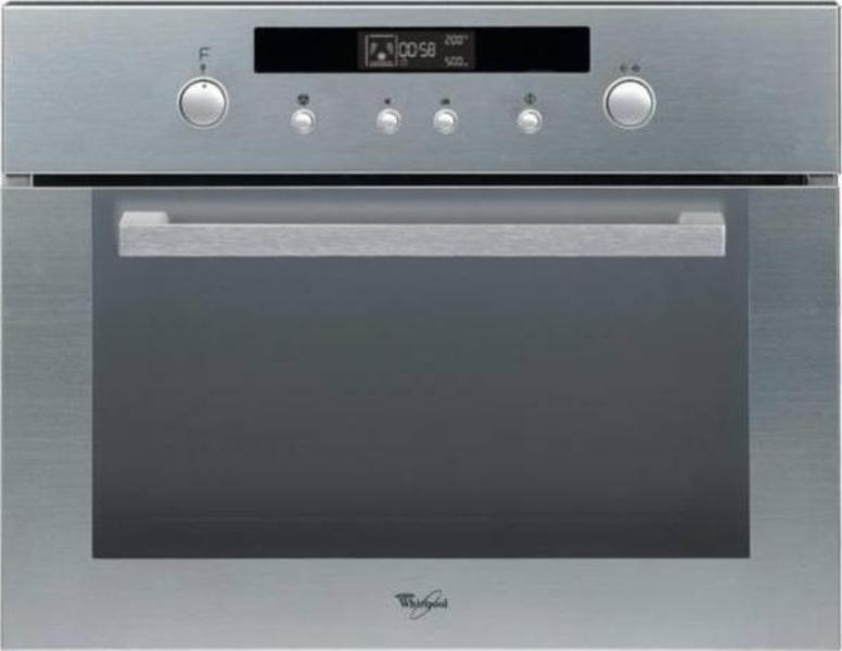 Whirlpool AMW 523/IX Microwave
