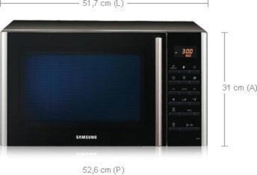 Samsung CE1070T-TS