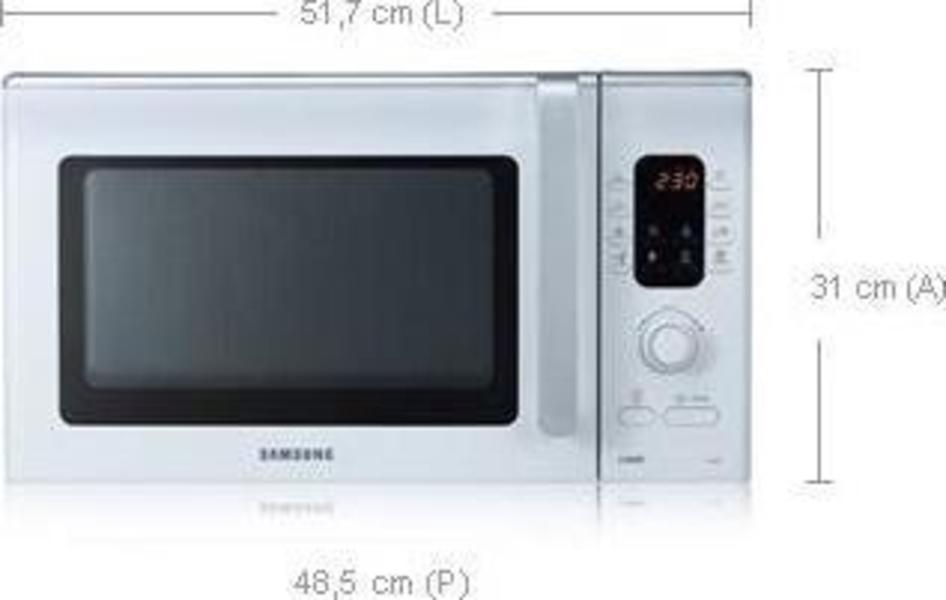 Samsung CE107BT