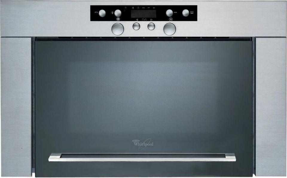 Whirlpool AMW 478/IX Microwave
