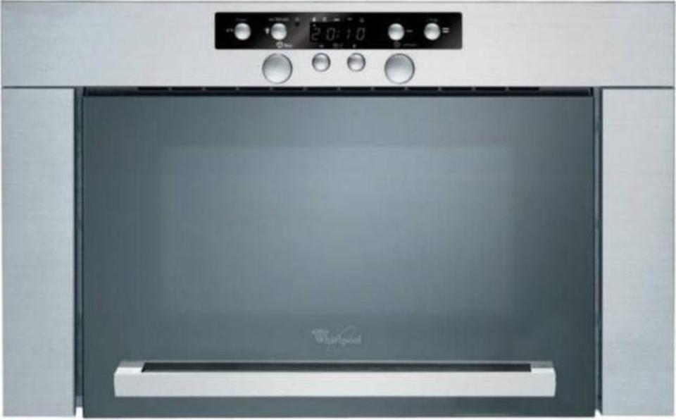Whirlpool AMW 486/IX Microwave