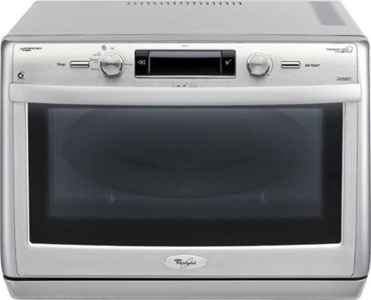 Whirlpool JT 379/SL Microwave