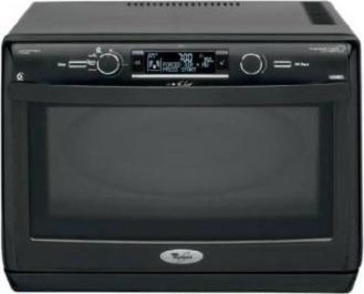 Whirlpool JT 378/BL Microwave
