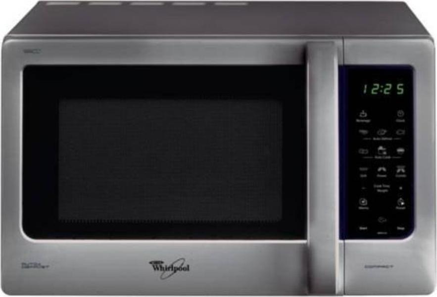 Whirlpool MWD 208/SL Microwave