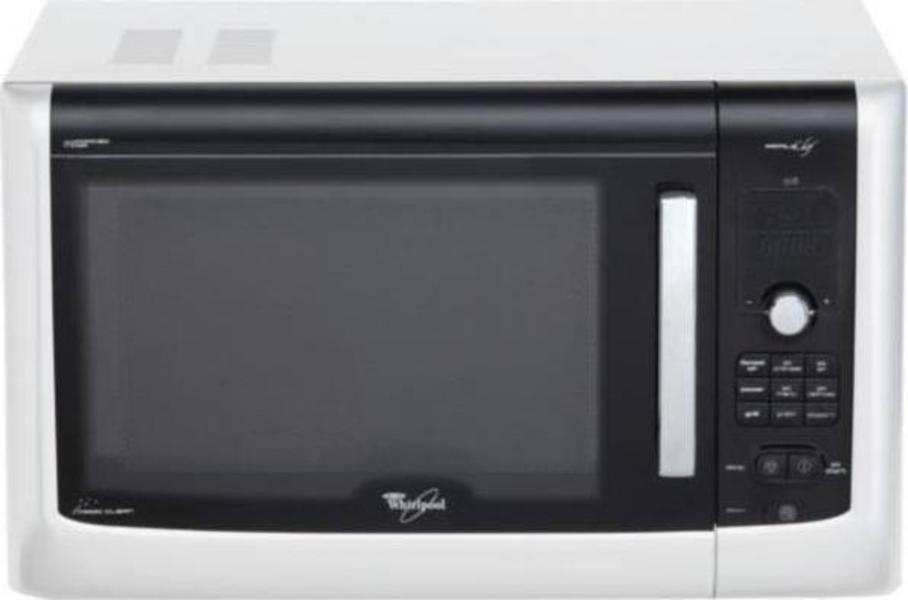 Whirlpool FT 347/WH Microwave