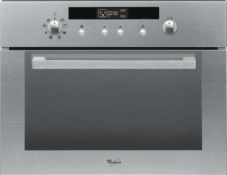 Whirlpool AMW 514/IX Microwave