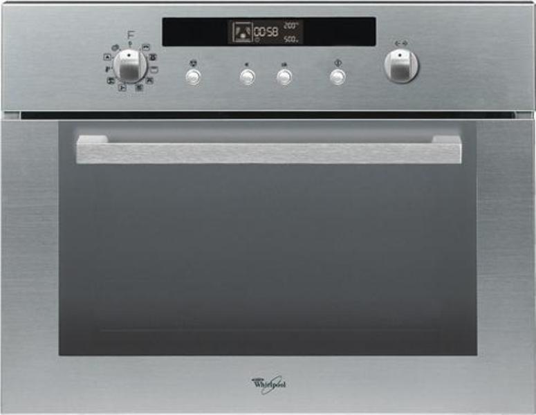 Whirlpool AMW 515/IX Microwave