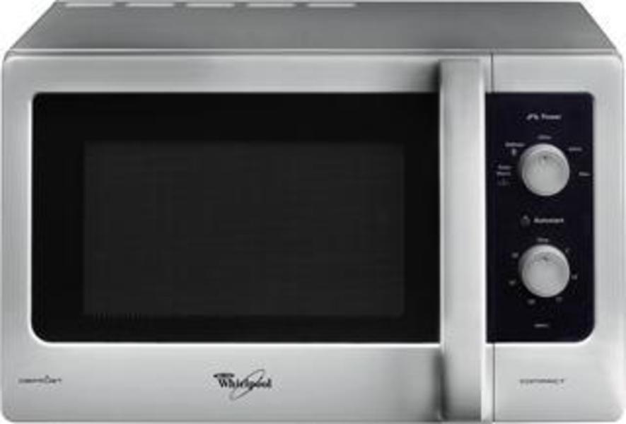 Whirlpool MWD 201/SIL Microwave