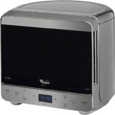 Whirlpool MAX 38/IX Mikrowelle