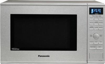 Panasonic NN-SD681S Mikrowelle