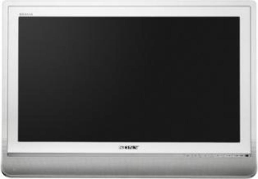 Sony KDL-26B43 front