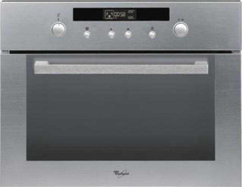 Whirlpool AMW 525/IX Microwave