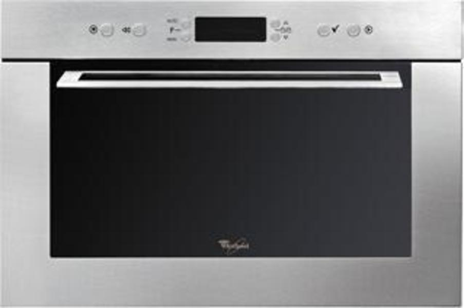 Whirlpool AMW 715/IX Microwave