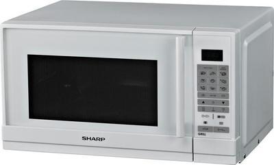 Sharp R-640 W Mikrowelle