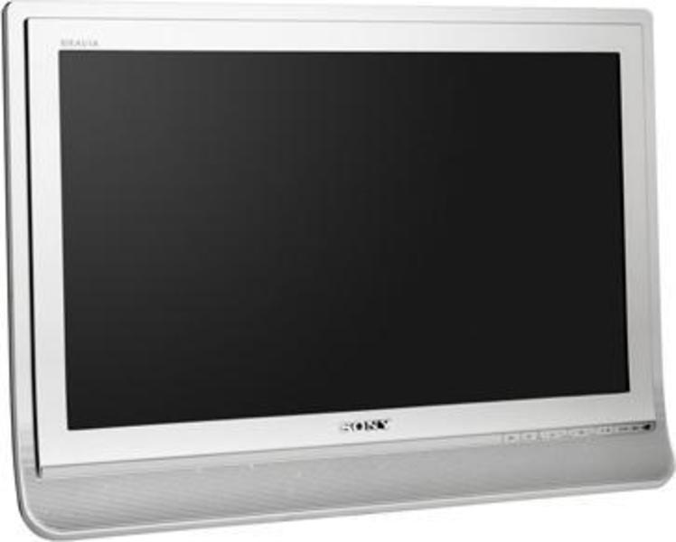 Sony KDL-23B4030E angle