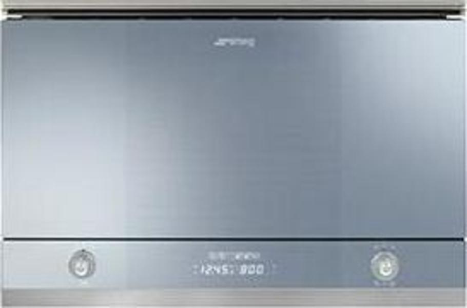Smeg MP122 Microwave