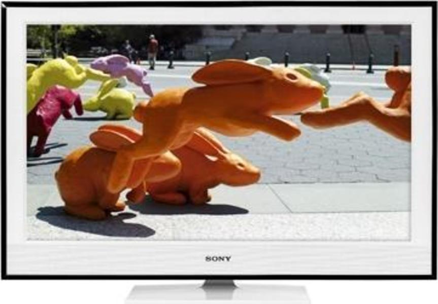 Sony KDL-32E4000AEP front on