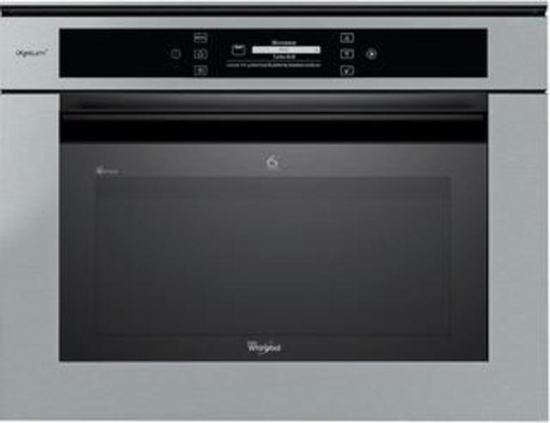Whirlpool AMW 848/IXL Microwave