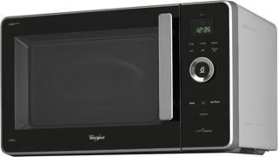 Whirlpool JQ 278/SL Microwave