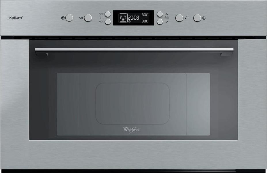Whirlpool AMW 755/IXL Microwave