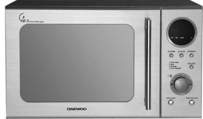 Daewoo KOR-3000DSL Kuchenka mikrofalowa